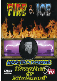 Nostradamus Fire and Ice(doc) (disc)